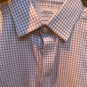 Charles Tyrwhitt Button Down Shirt